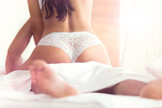 Sexspielzeug für Paare